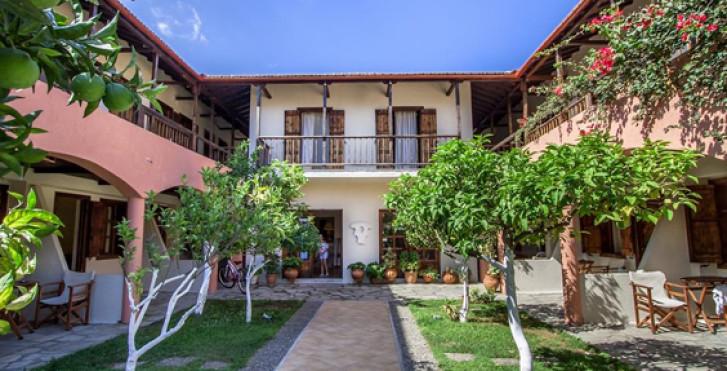 Image 24688738 - Rigas Hotel