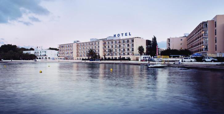 Image 24695528 - S'Estanyol Hotel
