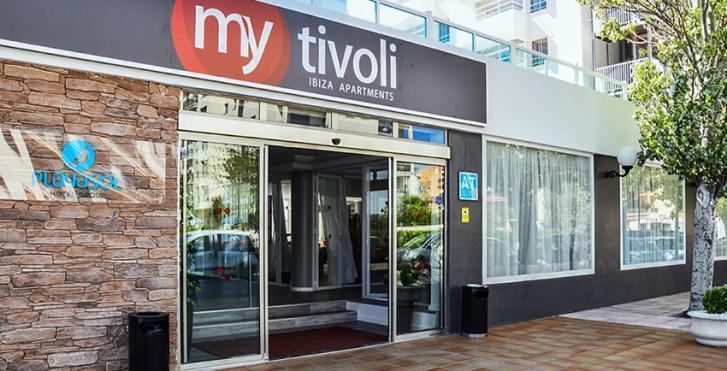 My Tivoli Playasol Apartamentos