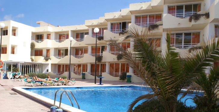 Bora Bora Apartments