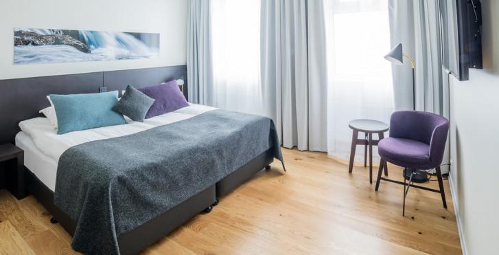 Bild 27974857 - Fosshotel Reykjavik