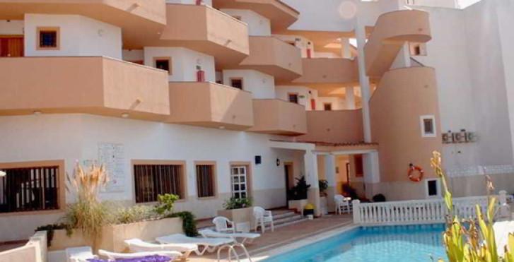 Bild 24756343 - Squash Apartments Ibiza Center