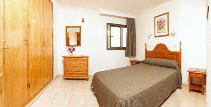 Image 24756345 - Bonsol Squash Apartments