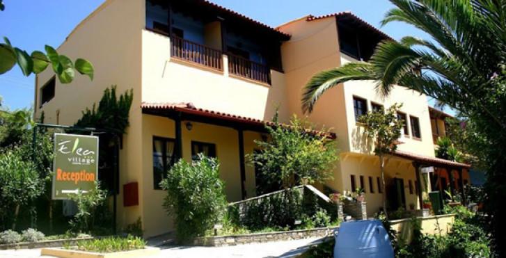 Image 24766840 - Acrotel Elea Village