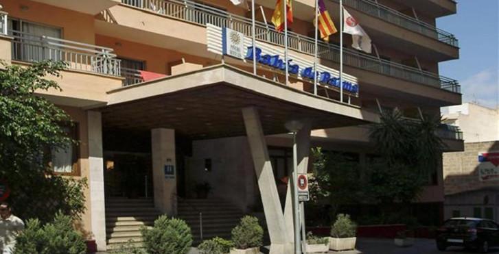 Pinero Bahia De Palma Hotel