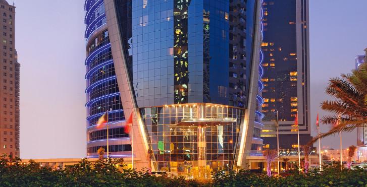 Bild 24783577 - Mövenpick Hotel West Bay Doha
