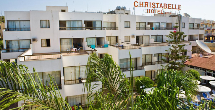 Image 24784895 - Christabelle Complex Hotel Apartments