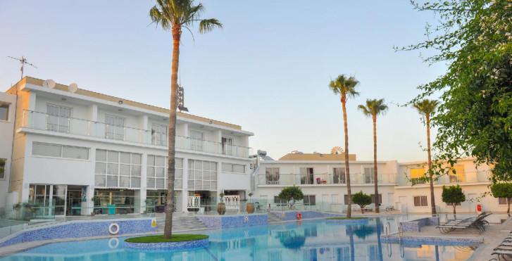 Image 24786100 - Fedrania Gardens Hotel
