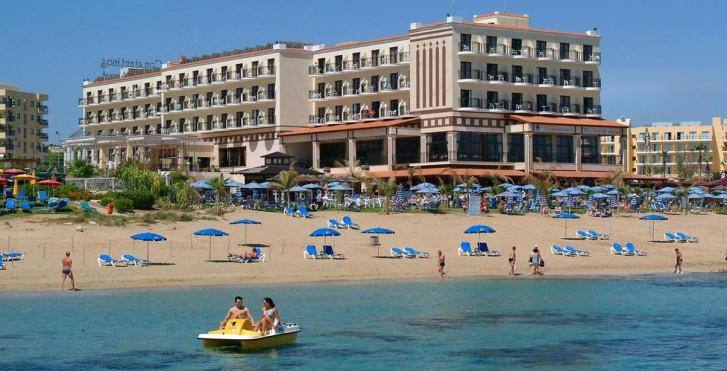 Bild 24787548 - Constantinos The Great Beach