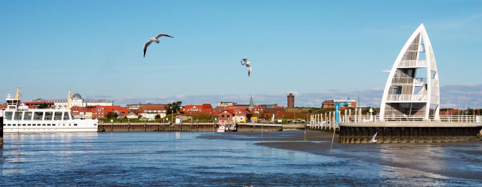 Juist (Ostfriesische Insel)
