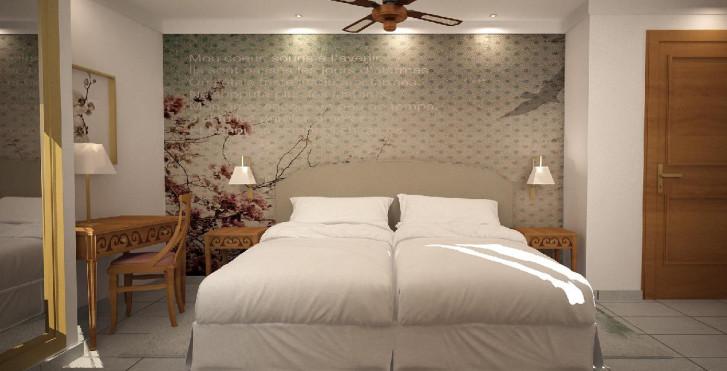Image 24871901 - Hotel Fenix Torremolinos