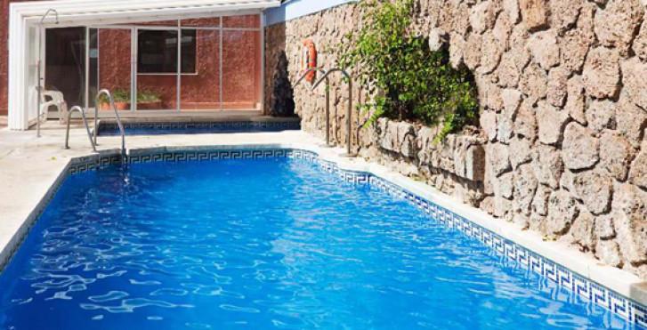 Image 24871909 - Hotel Fenix Torremolinos