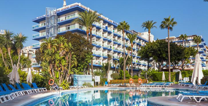 Bild 24876099 - Hotel Palmasol