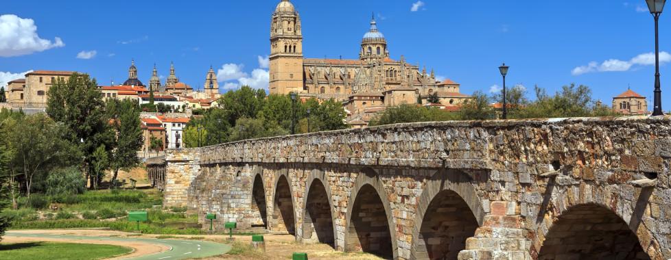 Alameda Palace, Salamanque - Vacances Migros