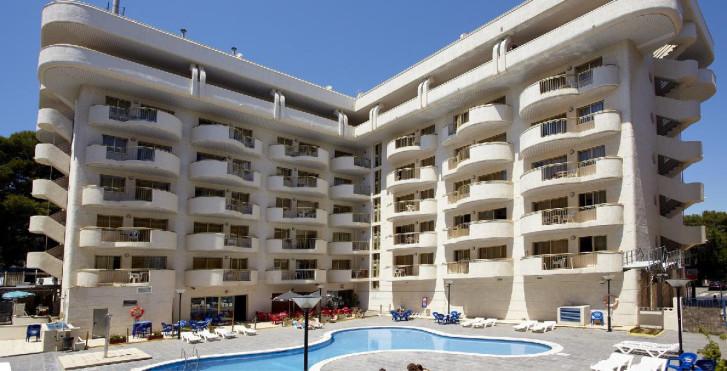 Image 24945276 - Apartamentos Salou Suite