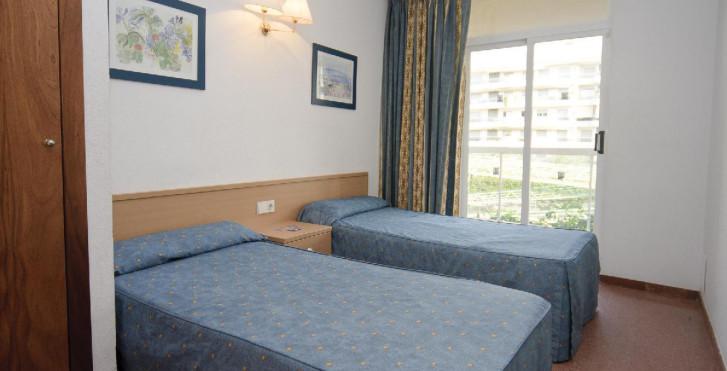 Image 24971039 - Aparthotel CYE Holiday Center