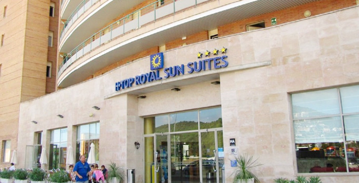 Image 25009424 - HTop Royal Sun Suites