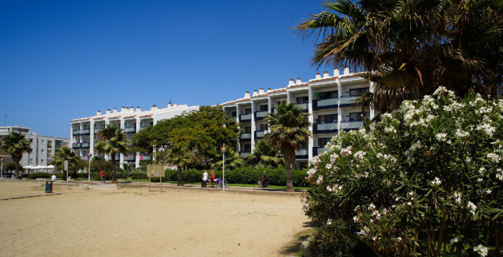 Pins Platja Appartements