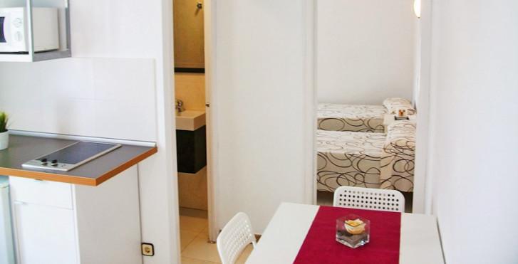 Apartaments AR Bellavista