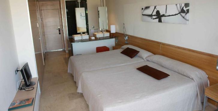 Hotel Les Oliveres