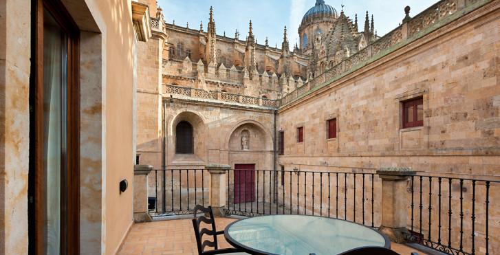 Bild 25034946 - NH Salamanca Puerta de la Catedral