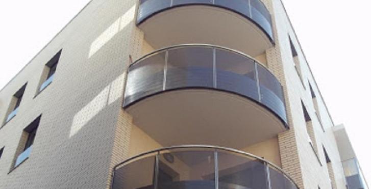 Apartaments Ar Niu D'Or