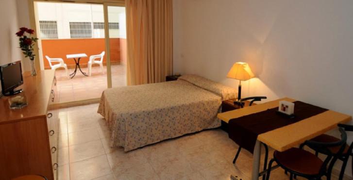 Image 25008193 - Apartaments Ar Santa Anna II