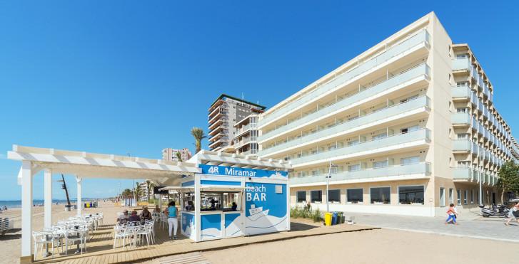 Image 28793279 - 4R Hotel Miramar Calafell