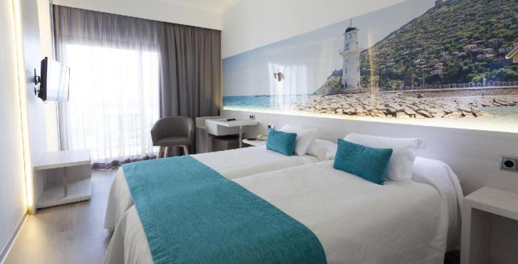 Bild 28416920 - Hotel Obelisco