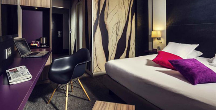 Mercure Colmar Unterlinden