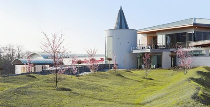 Resort Barrière Ribeauvillé