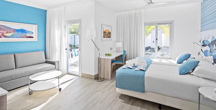 Bild 26606654 - Elba Premium Suites