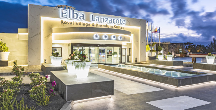 Image 26606653 - Elba Premium Suites