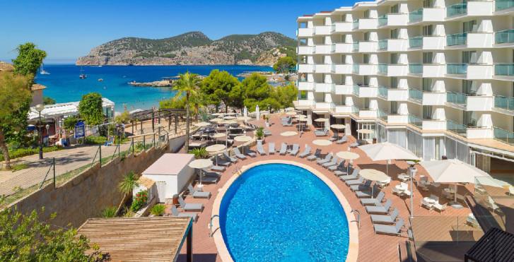 Bild 28606578 - H10 Blue Mar Hotel