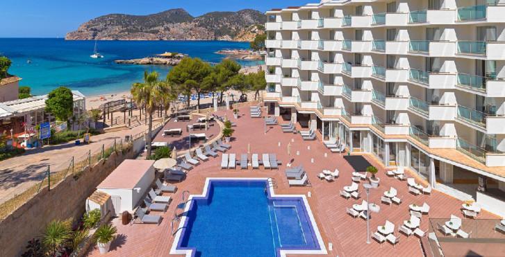 H10 Blue Mar Hotel