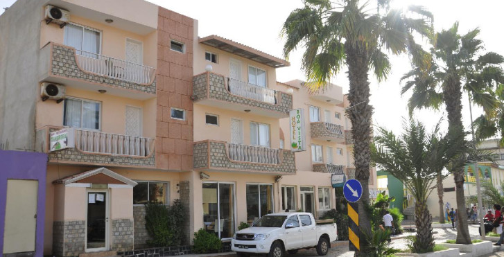 Image 25109371 - Hôtel Boavista
