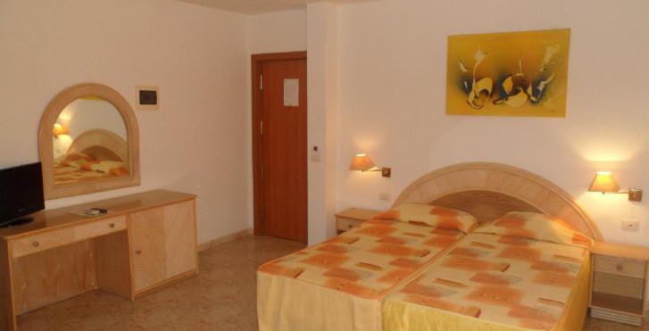 Image 25109373 - Hôtel Boavista