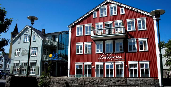 Bild 28040954 - Reykjavik Centrum
