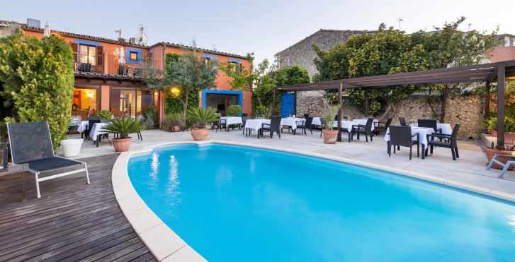 Can Calco Petit Hotel