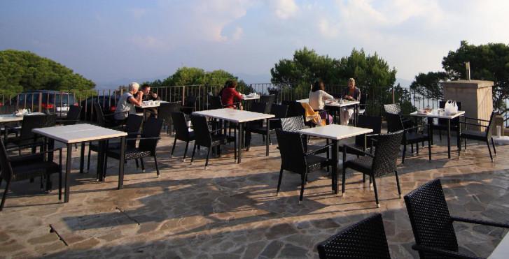 Bild 28900749 - San Salvador Petit Hotel