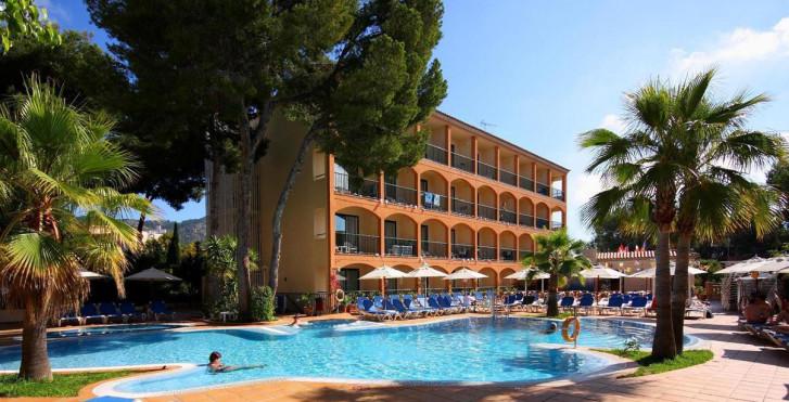 Bild 25227688 - Valentin Paguera Hotel