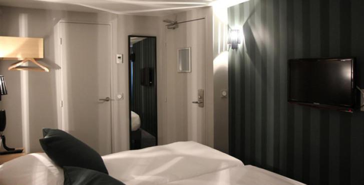 Bild 25565926 - BEST WESTERN Hotel Opera Drouot