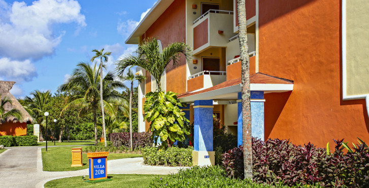 Bild 25342356 - Grand Bahia Principe Coba