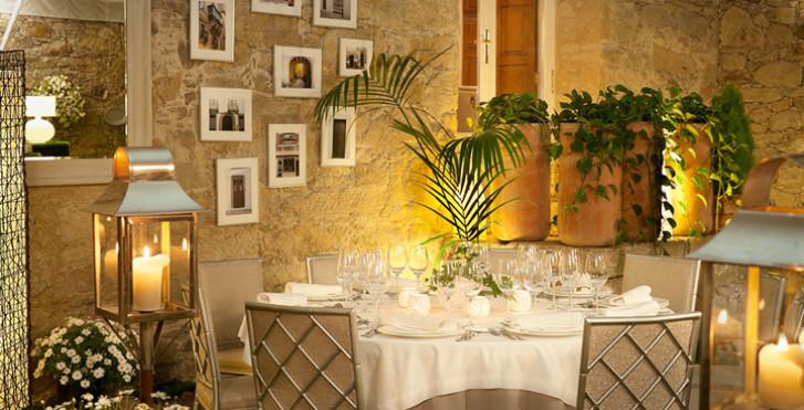 Hotel Spa Relais & Châteaux  A Quinta da Auga
