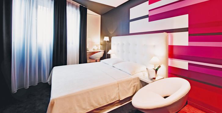 Deluxe Zimmer - Best Western Plus Krakow Old Town