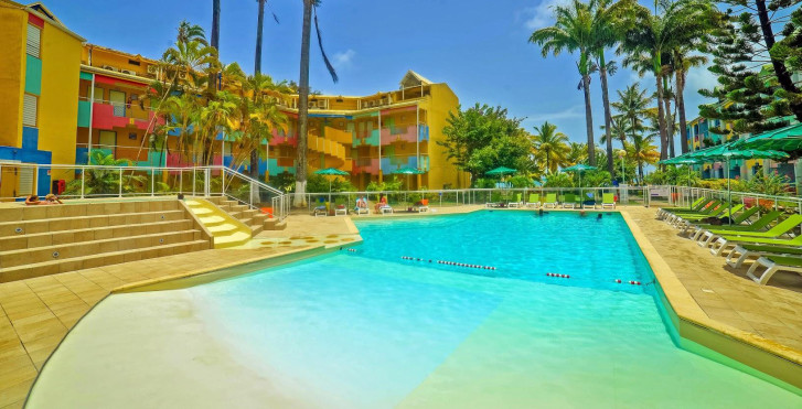 Bild 28305807 - Canella Beach Hotel