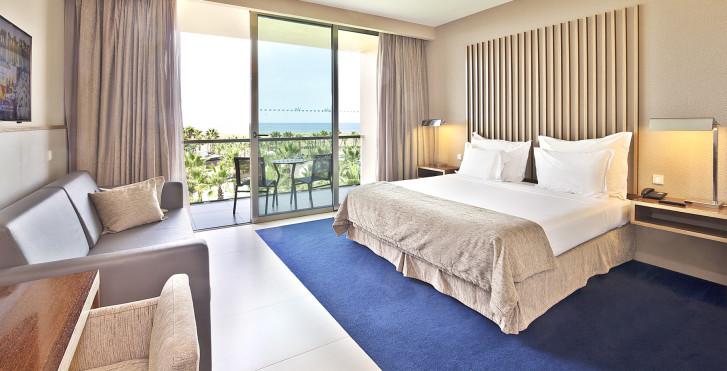 Doppelzimmer - Vidamar Resort Hotel Algarve