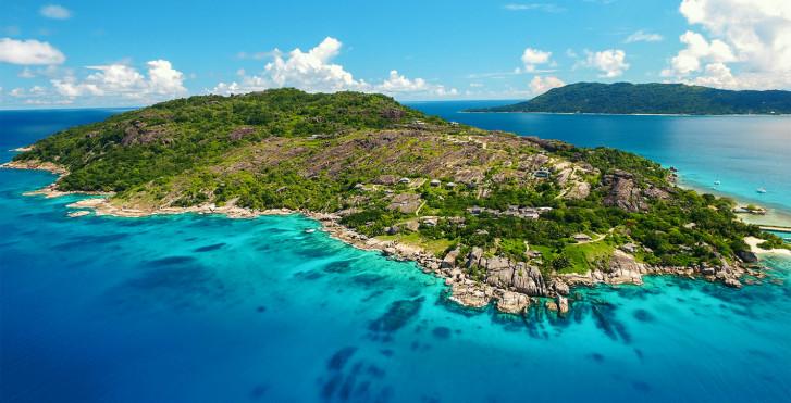 L'île Félicité
