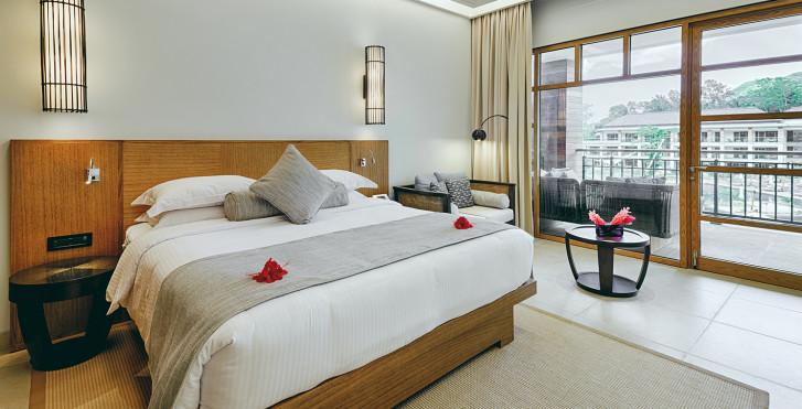 Doppelzimmer Savoy Standard - Savoy Seychelles Resort & Spa