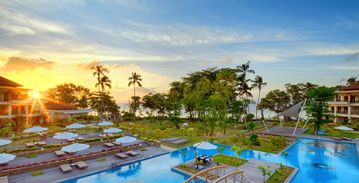Image 25435332 - Savoy Seychelles Resort & Spa